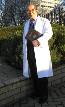 Dr.Hinohara