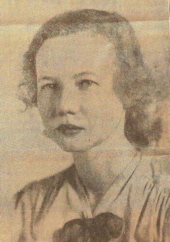 MaryWhite