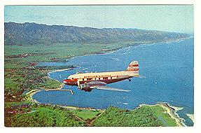 HAWAIIAN_AIRLINES_Douglas_Viewmaster_1956