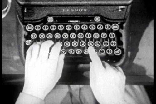 Typwriter_WA