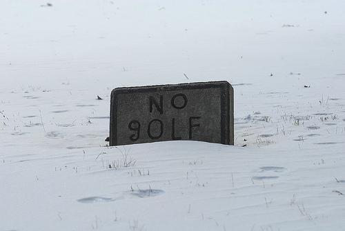 No_golf