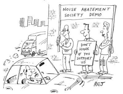Noisecartoon