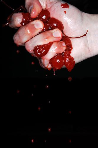 Cherrysqueeze