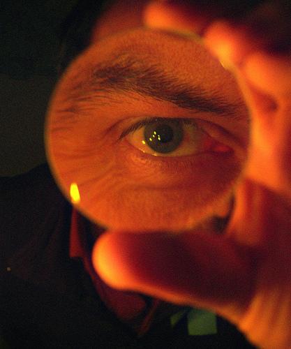 Watchfuleye