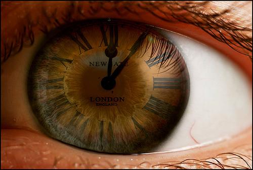Eyetime