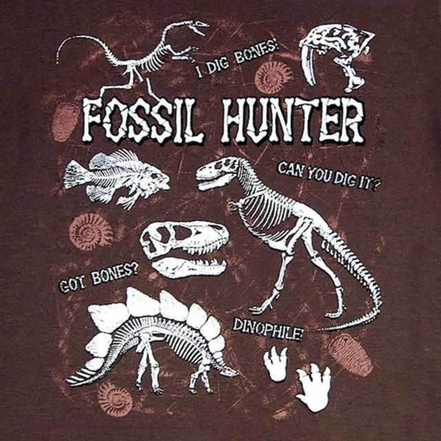 Fossilhunter