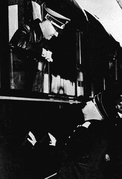 War_train