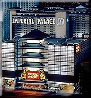 Imperialpalace